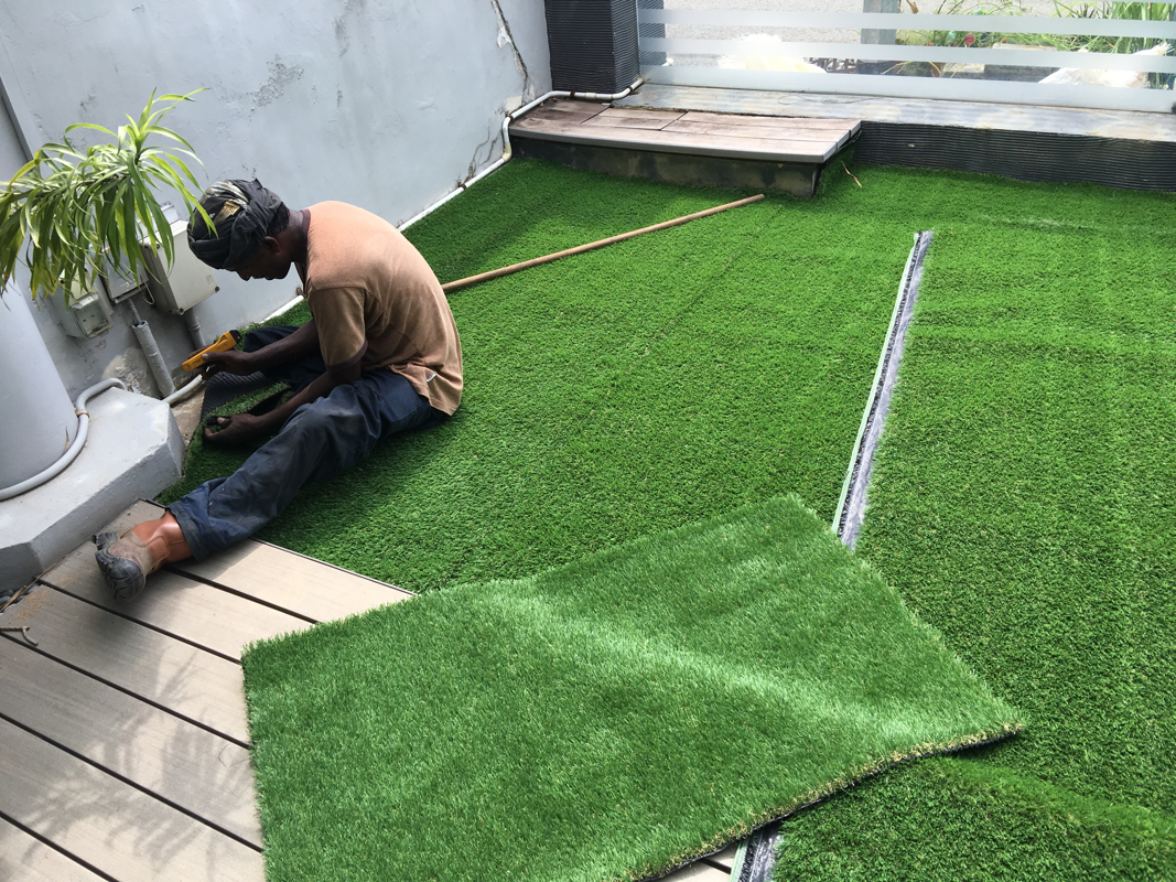 22 Tips to Start Synthetic Grass Installation Services in Nigeria